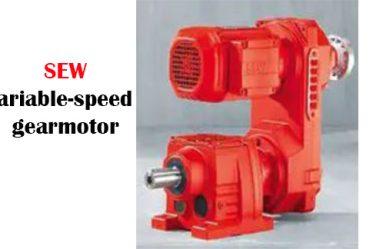 موتورهای دنده ای با سرعت متغیر مکانیکی